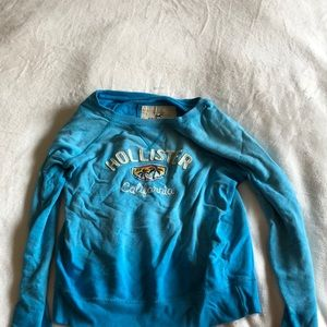 Hollister crewneck